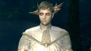 Dark Souls - Crown Of Dusk, Antiquated Set (LOCATION)