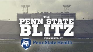 The Penn State Blitz | Summer workout impressions, recruiting news and more