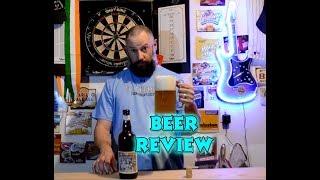 North Coast Pranqster Belgian Ale Beer Review-- Jolene Guitar Cover - Bloopers