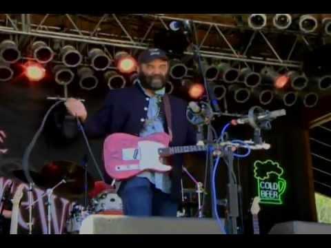 Otis Taylor : Telluride Blues & Brews Festival 2010 : Ten Million Slaves