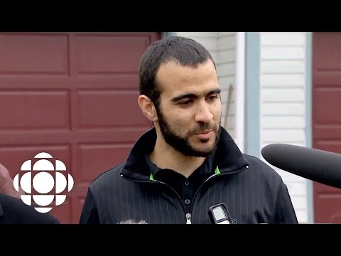 Omar Khadr: Out of the Shadows on CBC  | CBC