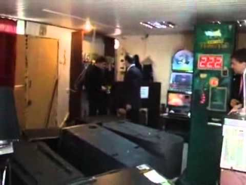 Ляшко и игровые автоматы