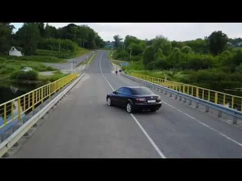 Mazda 6 Курск Рыльск