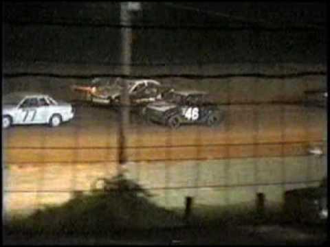 Festiva Racing 2005 Clinton County Speedway highlights