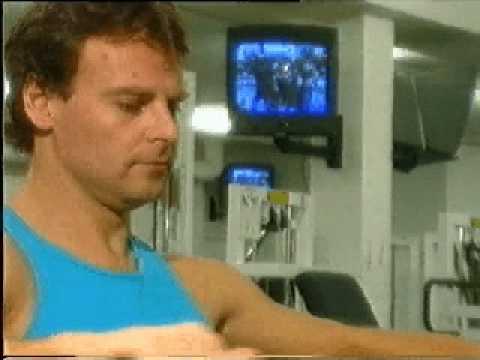 Fitness Plein Forme Health Club TV Pub - Music by Duane Kemp / KEMPPRO.COM