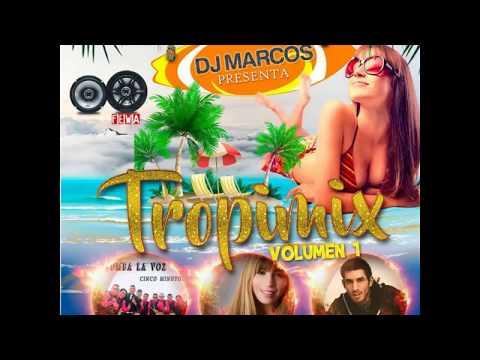 TROPIMIX VOL 1 DJ MARCOS