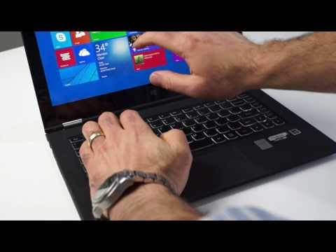 Lenovo Yoga 2 Pro Review - HotHardware