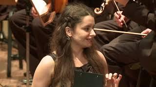 """Koncert dla dzieci """"Wszechświat Symfonii Jowiszej"""". Festiwal """"Chopin i jego Europa"""""""