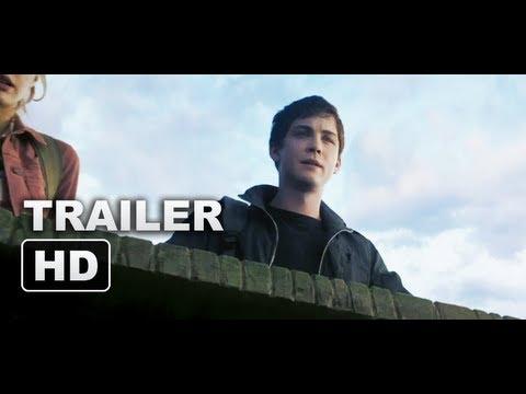 Percy Jackson Sea Of Monsters - Official Trailer #2 (2013) Logan Lerman [HD]