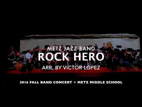 012_Rock Hero - 2016 Fall Band Concert