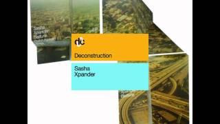 Sasha - Xpander (Max Cooper Remix)