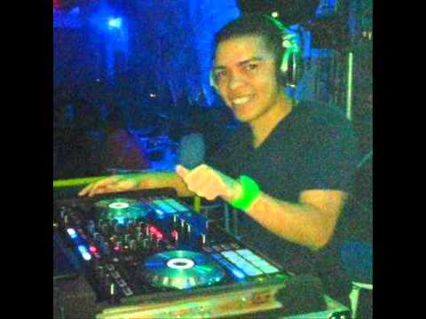 ELIZANDRO DJ - HACERTE FELIZ JIMMY JAIMES