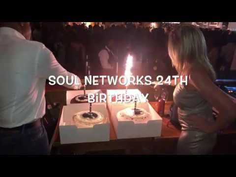 Soul Network London Soul Club 24th Birthday Over 30s Soul Night  1