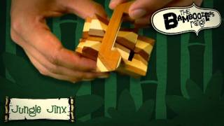Bamboozlers - Jungle Jinx Solution