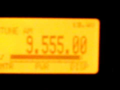 9555 Khz - Radio Saudi Arabia - BSKSA