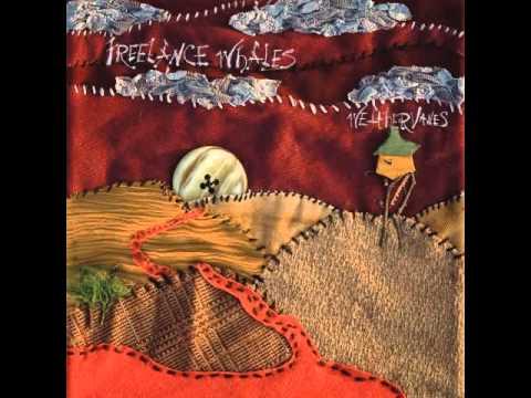 Freelance Whales - 07 - Broken Horse