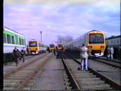 railways 1994