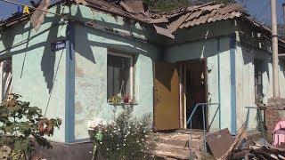 Боевики обстреляли поселок на Донбассе, погиб мирный житель