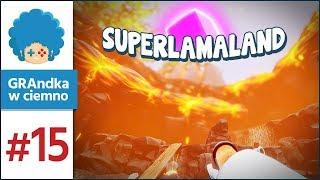 SuperLamaLand PL #15 | Kierunek: wulkan!
