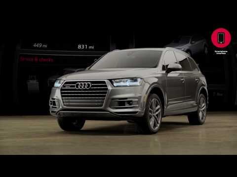 Audi Connect & Infotainment | Audi Canada