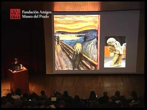 Edvard Munch, visiones y símbolos