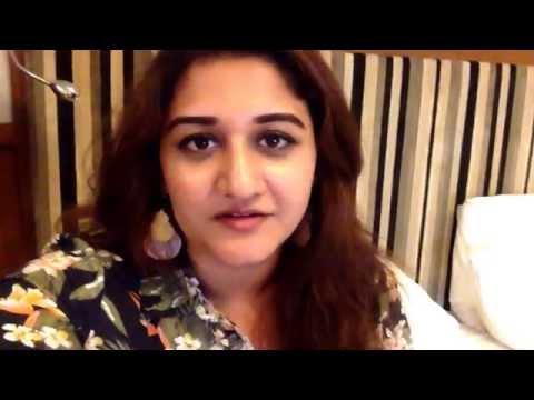 Radisson Blu Hotel Nagpur- room tour