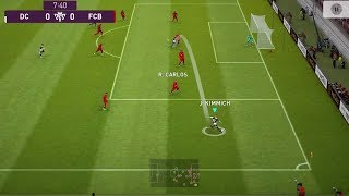 Download Pes 2020 Mobile Pro Evolution Soccer Android Gameplay #5 #DroidCheatGaming
