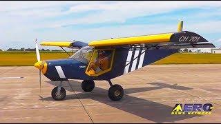 Airborne 08.17.18: Best SportPlanes, FAA Killing HIWAS?, New Blue Angel Planes
