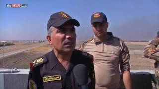 الموصل.. تقدم عراقي في اليوم الرابع للمعركة