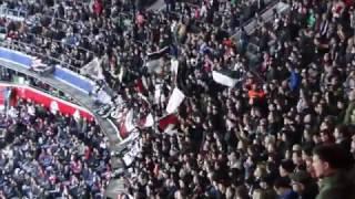 FC Bayern München - Eintracht Frankfurt 11.03.2017