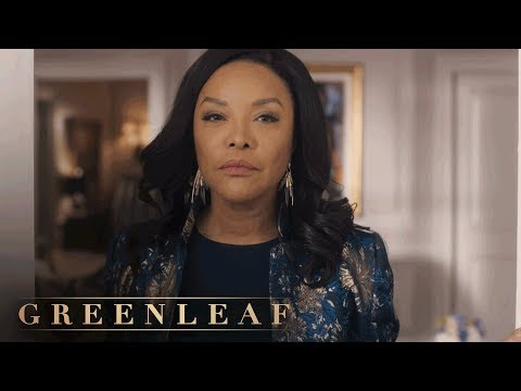 Patty Jackson: Patty TV - Greenleaf season 4 returns tonight