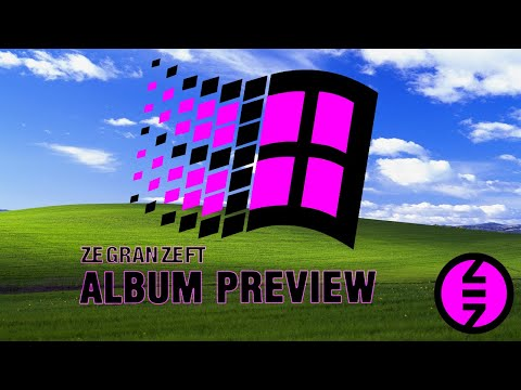 ZE GRAN ZEFT - GORILLA DEATH CLUB - ALBUM PREVIEW - OUT ON MARCH 8TH 2019 Mp3
