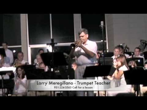 Trumpet High Note Isometric Exercise By Larry Meregillano