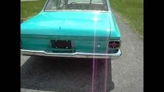 1963 plymouth prostreet savoy bad mofo  for sale or trade