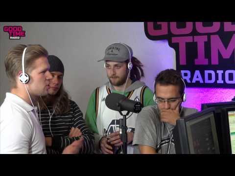 UTAH JAZZ czyli zespół z trąbką Good Time Radio