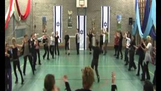Inbalim - dance by Meir Shem-Tov - ענבלים