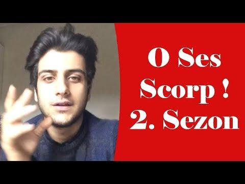 O Ses Scorp (2. Sezon)