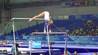 2017 Universiade Qualification RUS UB Maria Paseka