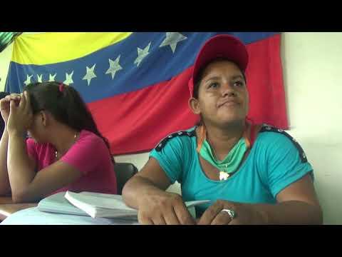 Comuna El Maizal: la fuerza del tiempo