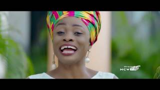 Diana Asamoah Official Video Mo mmo no ose, Lets give thanks to God..mp3