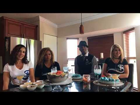 Company B Music - In the Kitchen with Company B and Jon Saxx