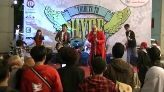Gambar cover Wibi and Friends - Season's Call (HYDE cover) @ Tribute to HYDE