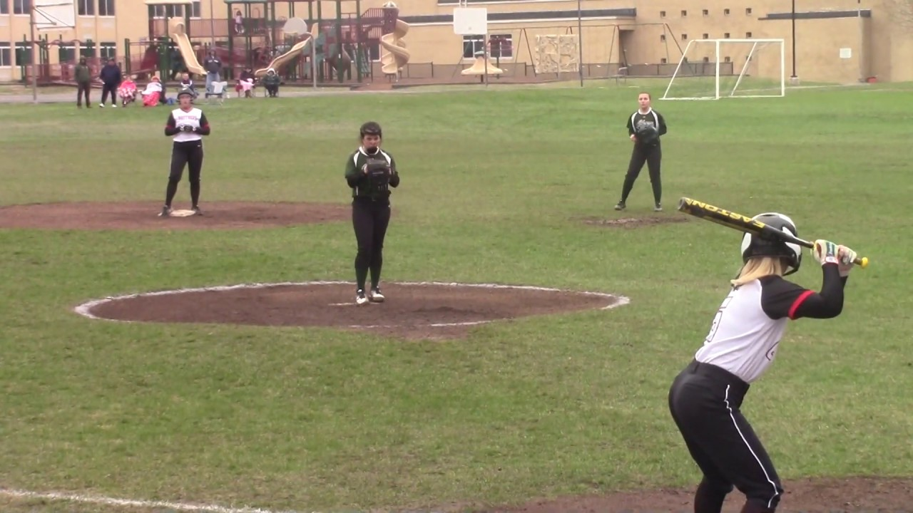 Chazy - Crown Point Softball  5-2-19
