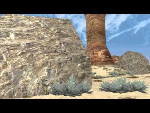 RoSA Project Preview [GTA SA HQ TEXTURES MOD]