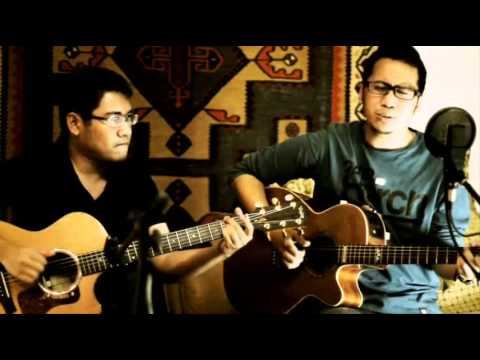 My Kind Of Girl - Brian McKnight & Justin Timberlake (Adera & Andre Dinuth Acoustic Cover)