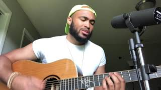"Ed Sheeran & Justin Bieber - I Don't Care ""Acoustic Cover"" by Will Gittens"