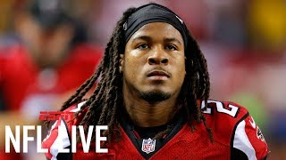 Could Falcons Use Devonta Freeman More? | NFL Live | ESPN