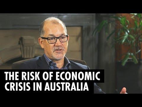 🔴 The Risk Of Economic Crisis In Australia (w/Gerard Minack)  | Real Vision Classics