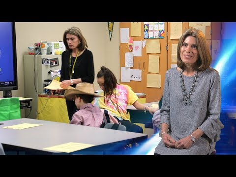 Swenke Elementary School - Diane Prestridge