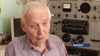 Сегодня всемирный день радиолюбителя: развивается ли в Барнауле радиоспорт